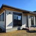 刈谷市で将来の生活を考え2階建住宅を平屋に建替えた地熱利用換気のエコ住宅