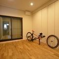 刈谷市で和室を趣味の空間『防音室』にリノベーション