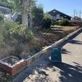 刈谷市ブロック塀等撤去費補助制度を利用してブロック塀の撤去